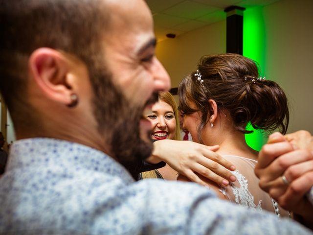 La boda de Ramon y Marta en Mas De Las Matas, Teruel 31