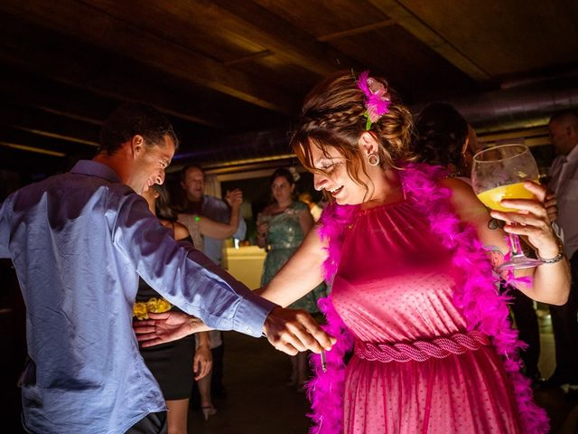 La boda de Ramon y Marta en Mas De Las Matas, Teruel 37