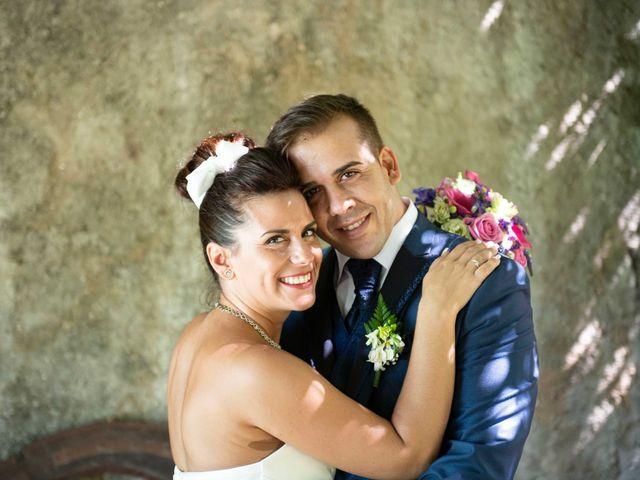 La boda de Raul  y Lorena en Vilanova Del Valles, Barcelona 6