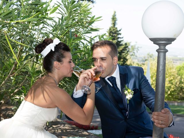 La boda de Raul  y Lorena en Vilanova Del Valles, Barcelona 7