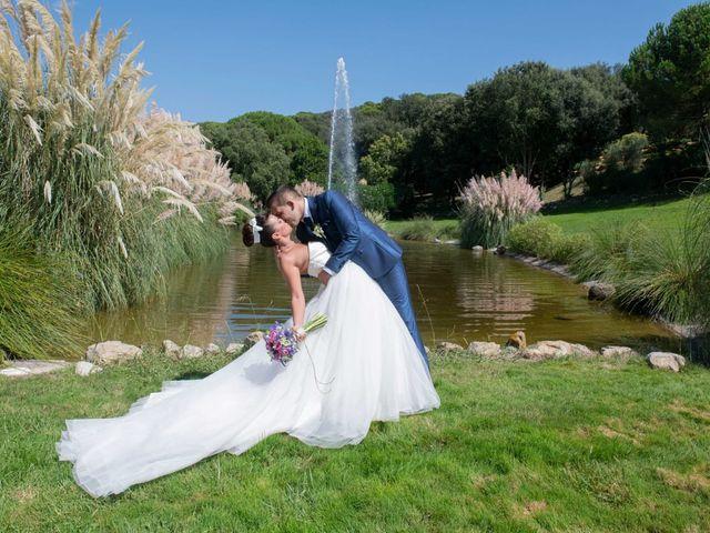 La boda de Lorena y Raul