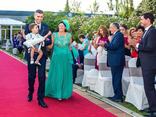 La boda de Ramón y Cristina en Palencia, Palencia 6