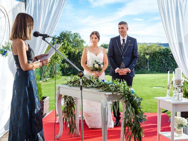 La boda de Ramón y Cristina en Palencia, Palencia 8