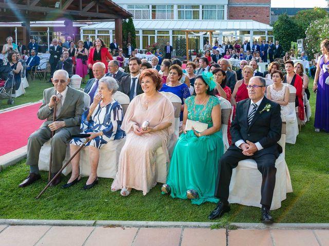 La boda de Ramón y Cristina en Palencia, Palencia 9