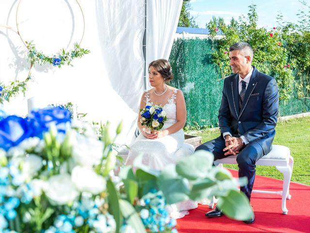 La boda de Ramón y Cristina en Palencia, Palencia 10