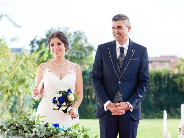 La boda de Ramón y Cristina en Palencia, Palencia 13
