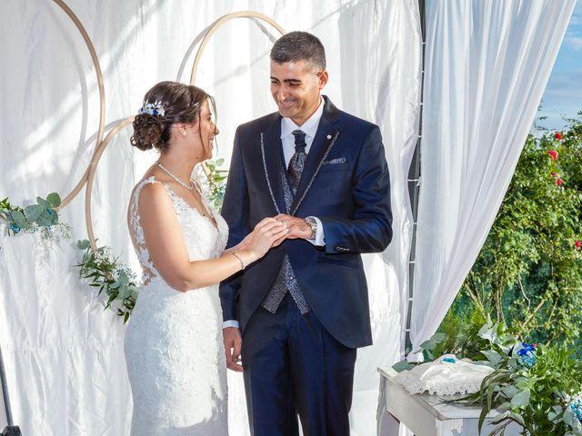 La boda de Ramón y Cristina en Palencia, Palencia 14