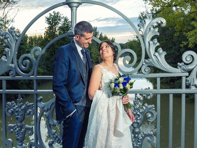 La boda de Ramón y Cristina en Palencia, Palencia 28