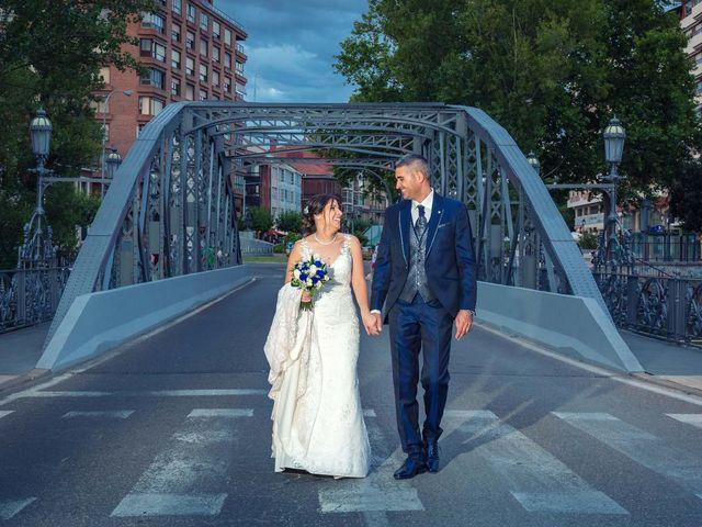 La boda de Ramón y Cristina en Palencia, Palencia 30