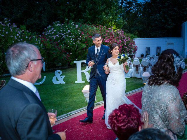 La boda de Ramón y Cristina en Palencia, Palencia 32