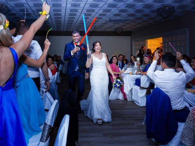 La boda de Ramón y Cristina en Palencia, Palencia 33