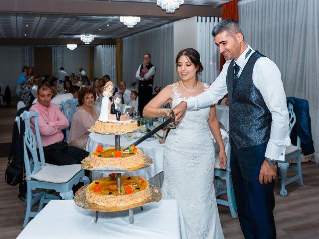 La boda de Ramón y Cristina en Palencia, Palencia 34
