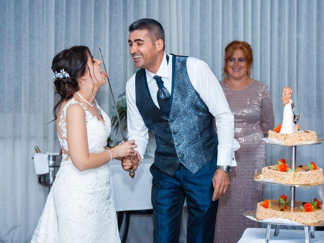 La boda de Ramón y Cristina en Palencia, Palencia 35