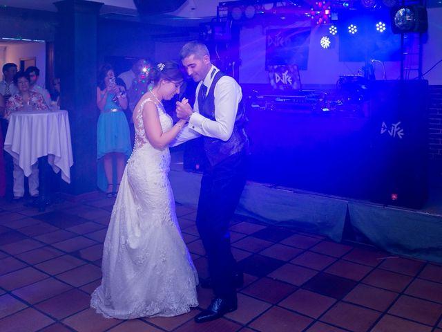 La boda de Ramón y Cristina en Palencia, Palencia 40