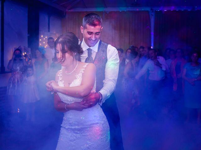 La boda de Ramón y Cristina en Palencia, Palencia 41