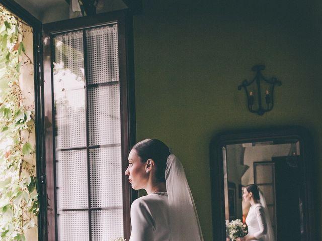 La boda de Guille y Cris en El Puerto De Santa Maria, Cádiz 12