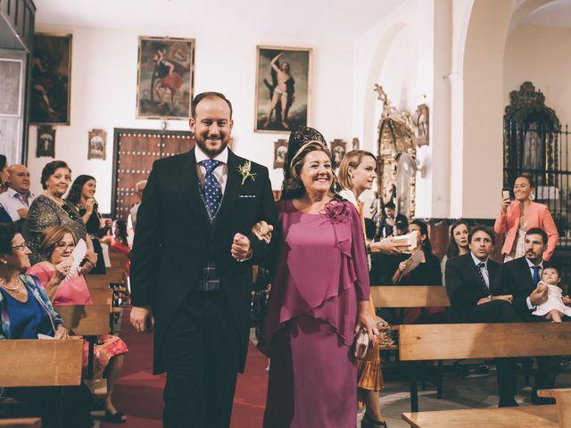 La boda de Guille y Cris en El Puerto De Santa Maria, Cádiz 18