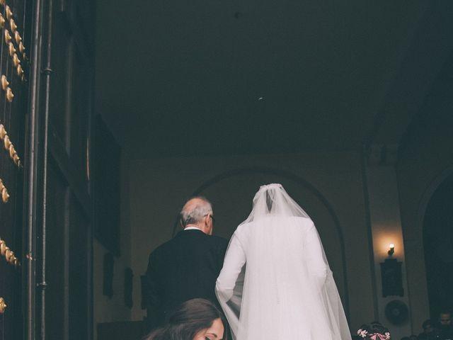 La boda de Guille y Cris en El Puerto De Santa Maria, Cádiz 19