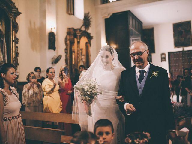 La boda de Guille y Cris en El Puerto De Santa Maria, Cádiz 20