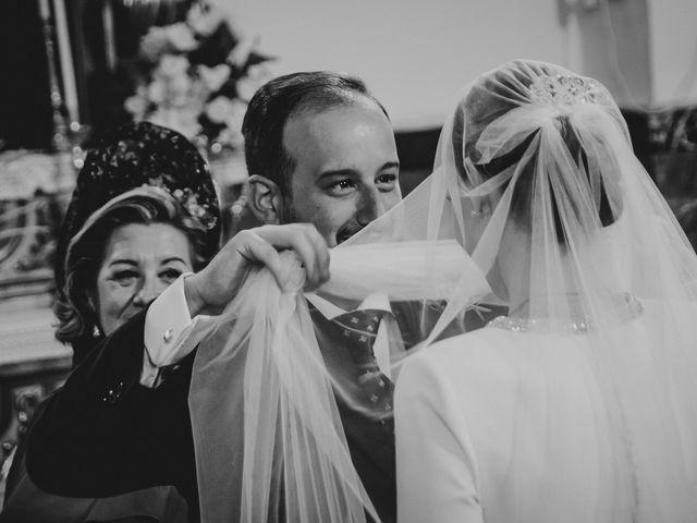 La boda de Guille y Cris en El Puerto De Santa Maria, Cádiz 24