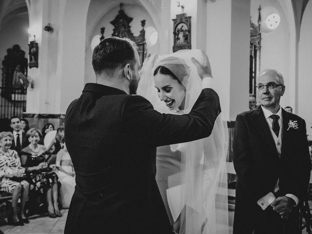 La boda de Guille y Cris en El Puerto De Santa Maria, Cádiz 26