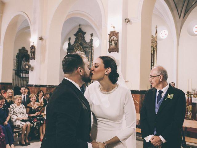 La boda de Guille y Cris en El Puerto De Santa Maria, Cádiz 27