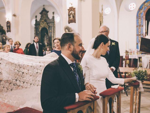 La boda de Guille y Cris en El Puerto De Santa Maria, Cádiz 28