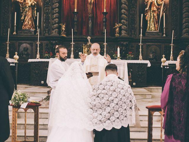 La boda de Guille y Cris en El Puerto De Santa Maria, Cádiz 29