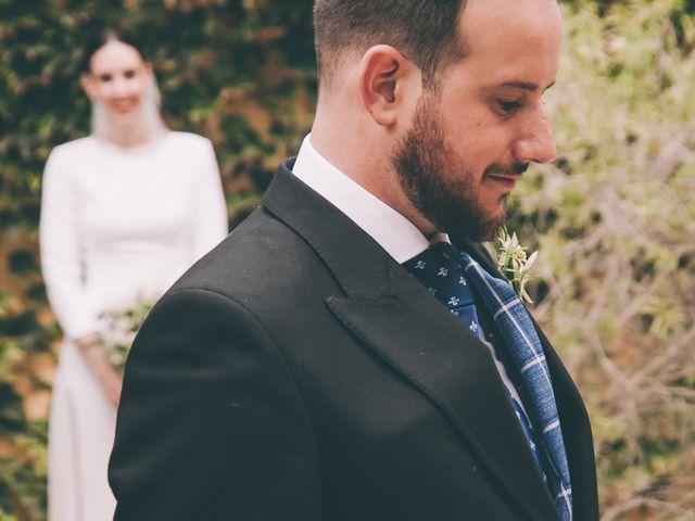 La boda de Guille y Cris en El Puerto De Santa Maria, Cádiz 40