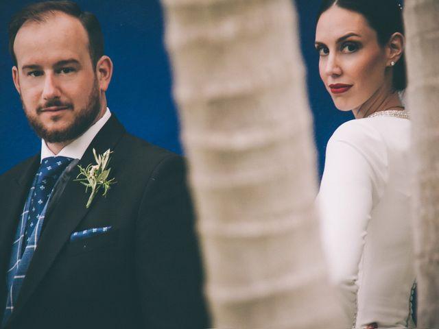 La boda de Cris y Guille