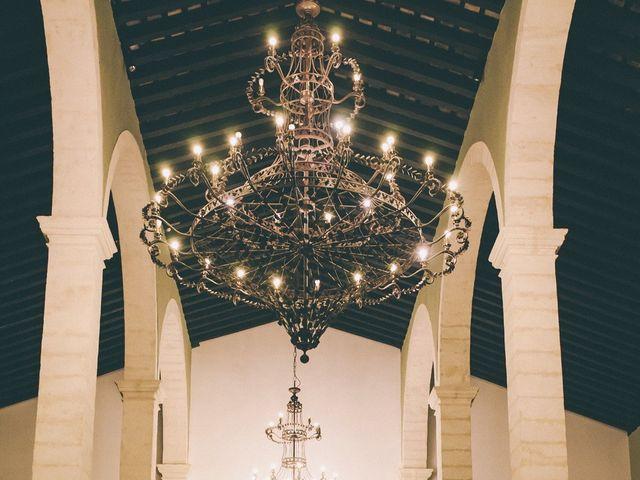 La boda de Guille y Cris en El Puerto De Santa Maria, Cádiz 58
