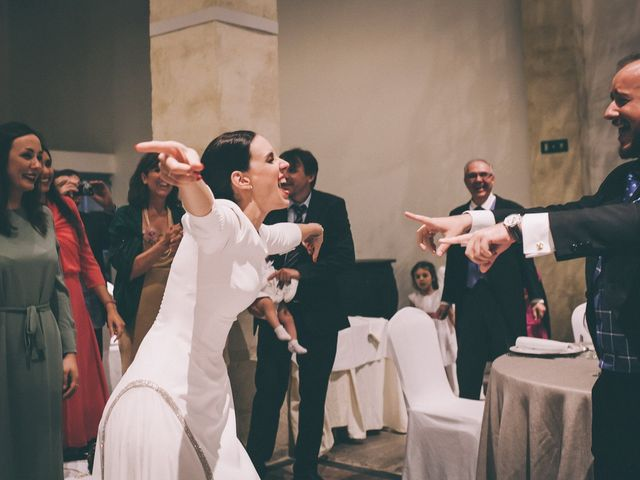 La boda de Guille y Cris en El Puerto De Santa Maria, Cádiz 65