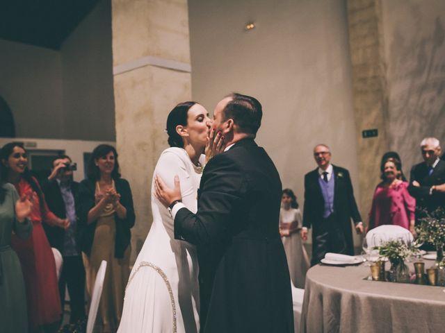 La boda de Guille y Cris en El Puerto De Santa Maria, Cádiz 66
