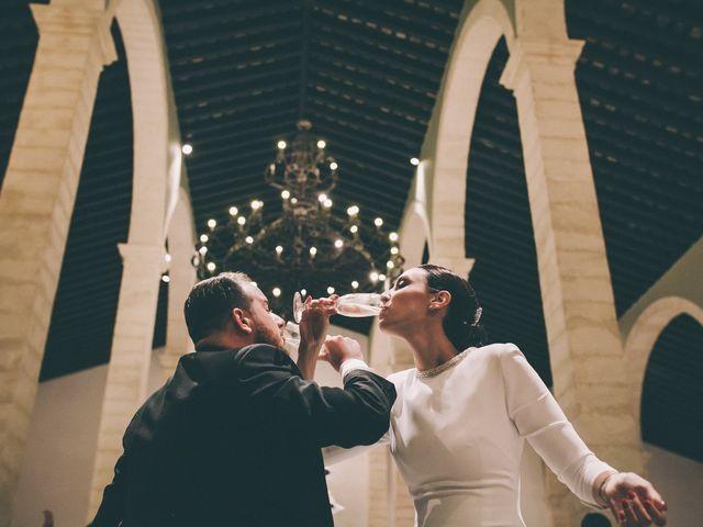 La boda de Guille y Cris en El Puerto De Santa Maria, Cádiz 70