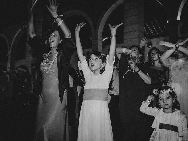 La boda de Guille y Cris en El Puerto De Santa Maria, Cádiz 82