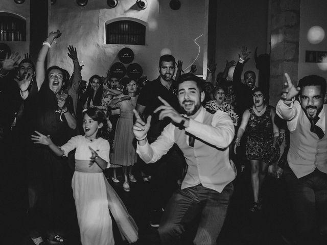 La boda de Guille y Cris en El Puerto De Santa Maria, Cádiz 83