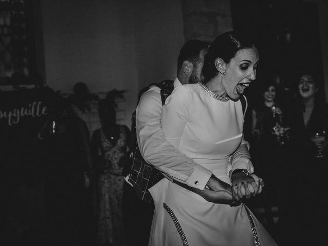 La boda de Guille y Cris en El Puerto De Santa Maria, Cádiz 85