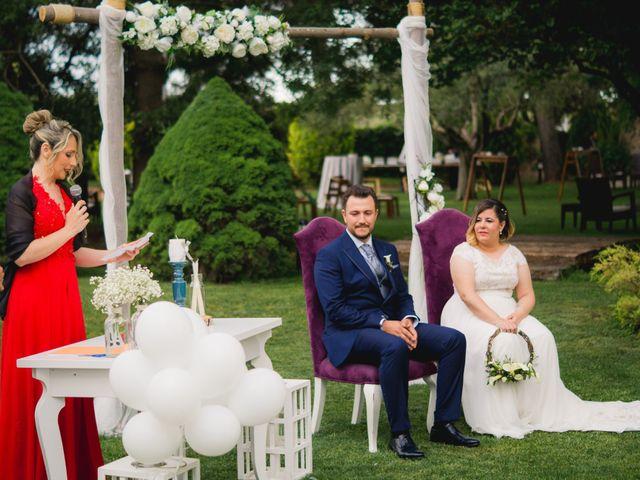 La boda de Gerard y Alba en Torregrossa, Lleida 15