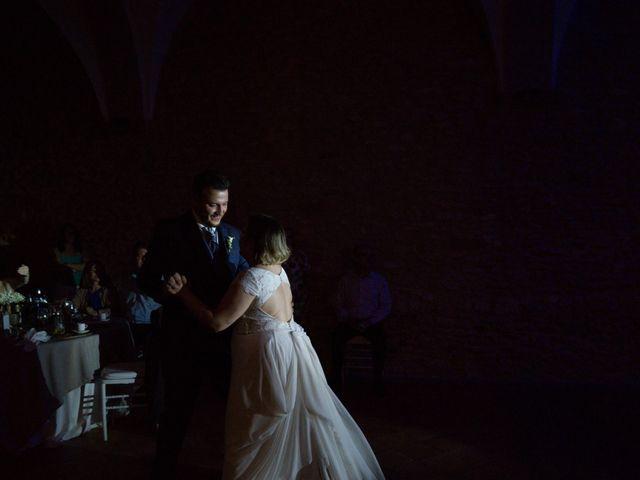 La boda de Gerard y Alba en Torregrossa, Lleida 23