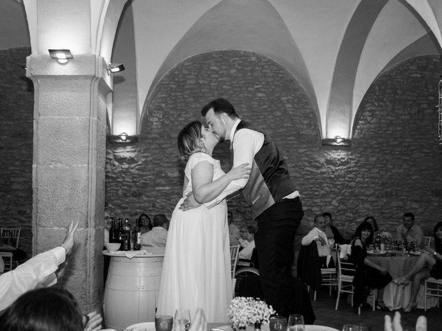 La boda de Gerard y Alba en Torregrossa, Lleida 21