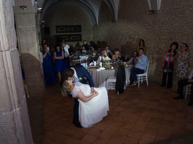 La boda de Gerard y Alba en Torregrossa, Lleida 24