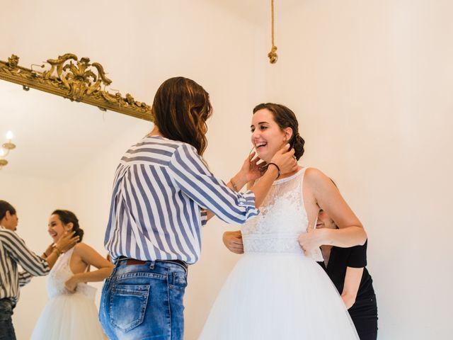 La boda de Riky y Maria en Sant Pere De Vilamajor, Barcelona 23