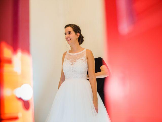 La boda de Riky y Maria en Sant Pere De Vilamajor, Barcelona 24