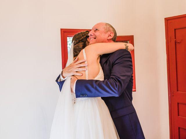 La boda de Riky y Maria en Sant Pere De Vilamajor, Barcelona 39