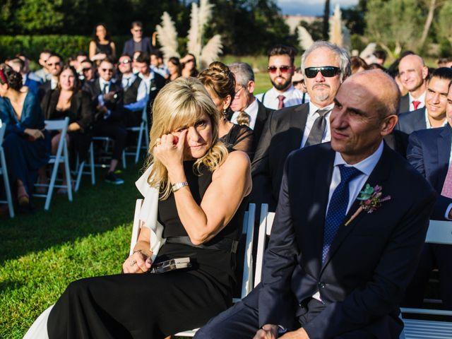La boda de Riky y Maria en Sant Pere De Vilamajor, Barcelona 70