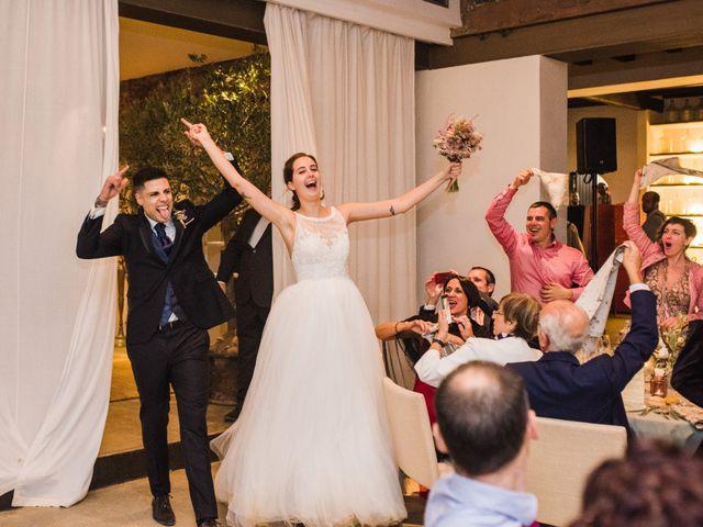 La boda de Riky y Maria en Sant Pere De Vilamajor, Barcelona 120