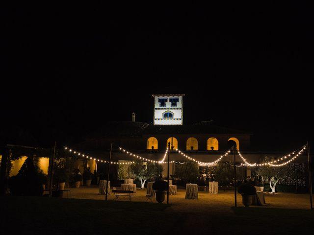 La boda de Riky y Maria en Sant Pere De Vilamajor, Barcelona 127