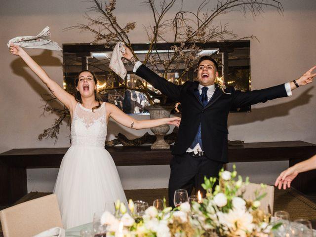La boda de Riky y Maria en Sant Pere De Vilamajor, Barcelona 131