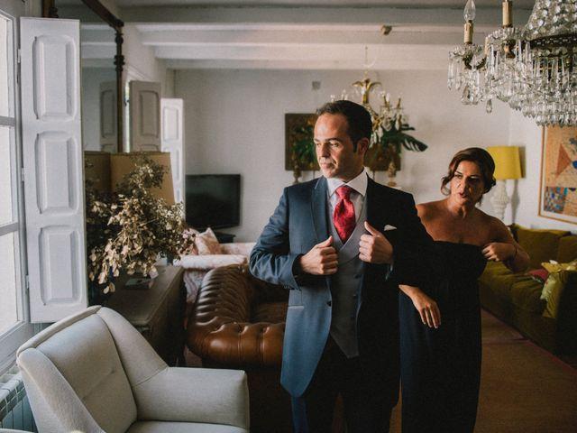 La boda de Antonio y Lourdes en Aliseda, Cáceres 3