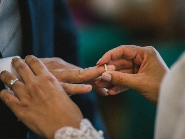 La boda de Antonio y Lourdes en Aliseda, Cáceres 8